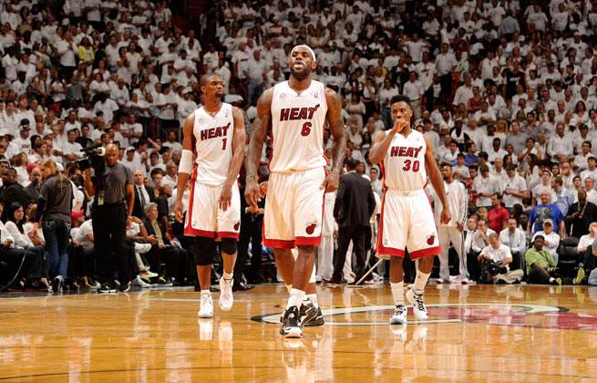 Miami Heat-Indiana Pacers Game Three Preview: There's No Place Like Home
