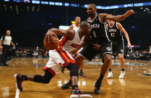 Brooklyn Nets at Miami Heat Game 1 Recap