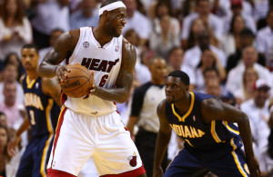 Miami Heat-Indiana Pacers Game Four Preview: If You Come At The King, You Best Not Miss
