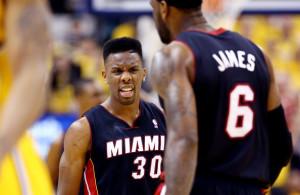 Heat Nation Feature: Why Norris Cole Is Miami's Unsung Hero