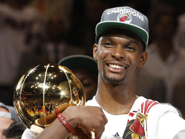 Miami Heat Rumor: Chris Bosh Likely to Stay in Miami