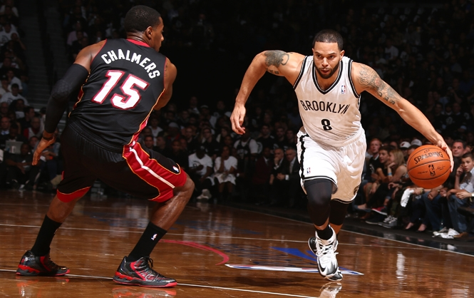 Miami Heat-Brooklyn Nets Game Three Recap: The Great Equalizer