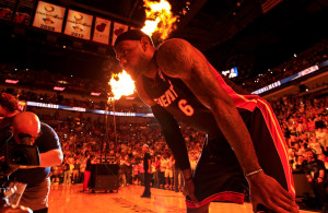 Miami Heat-Indiana Pacers Game Five Preview: On The Brink