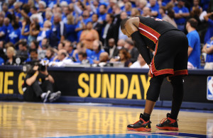 Miami Heat Rumor: Dwyane Wade Playing Through Pain