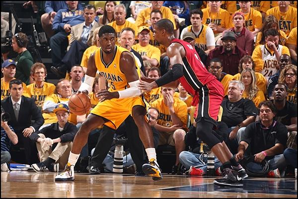 Heat Nation Miami Heat defense