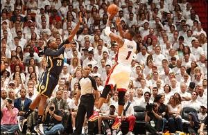 Miami Heat-Indiana Pacers Game Four Recap: Heat Take 3-1 Lead