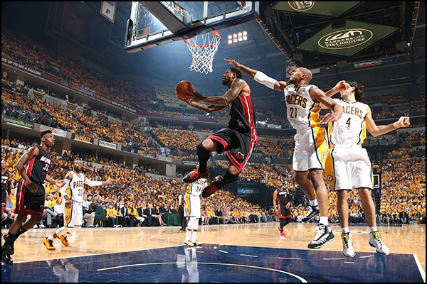 Miami Heat-Indiana Pacers Game Six Preview