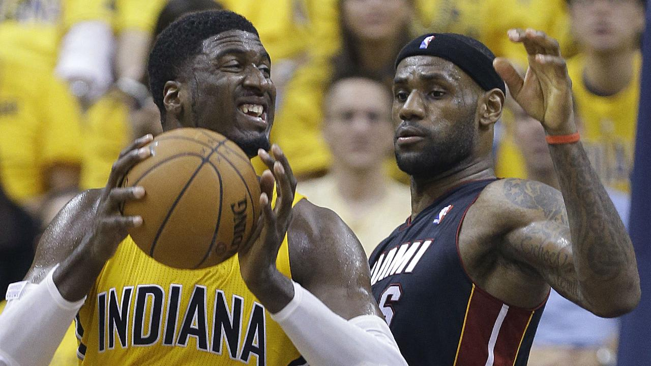 Miami Heat-Indiana Pacers Game Five Recap: Ticky Tack