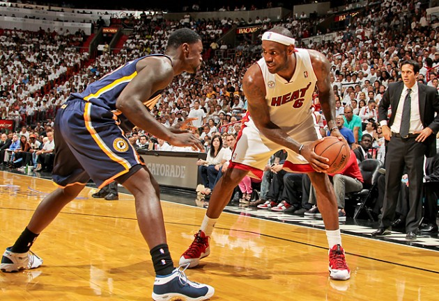 Miami Heat-Indiana Pacers Game Four Recap: Heat Take 3-1 Lead