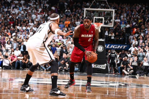 Miami Heat-Brooklyn Nets Game Five Preview: Time to Wrap it Up