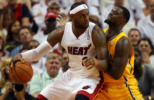 Miami Heat News: Lance Stephenson Regrets Trash Talking LeBron James