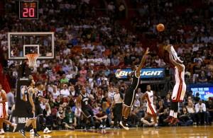 Miami Heat-Brooklyn Nets Game Three Preview