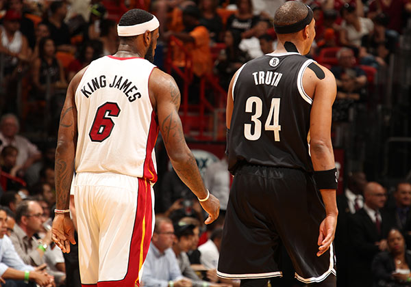 Miami Heat (2) vs. Brooklyn Nets (6) Series Preview