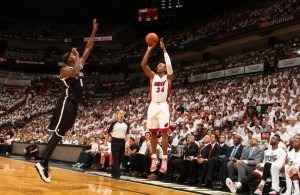 Miami Heat-Brooklyn Nets Game Five Recap: The Resurrection of Jesus