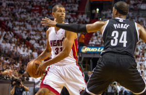 Heat Nation Feature: The Emergence of Shane Battier