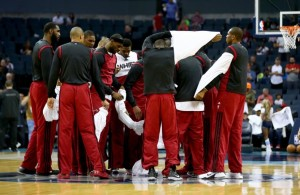 Miami Heat Rumor: LeBron James Planning to Lead NBA Boycott?