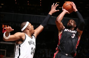 Miami Heat-Brooklyn Nets Game Four Preview: Defining Game of Series