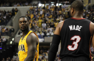 Miami Heat vs. Indiana Pacers: Series Preview and Analysis