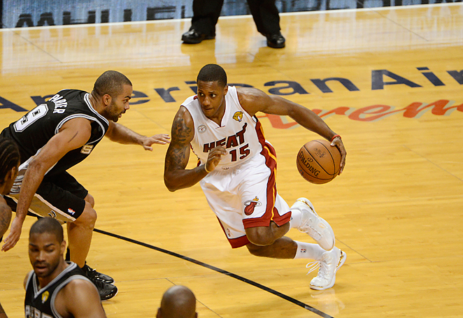 This is a game preview of Game 4 of the Miami Heat versus the San Antonio Spurs in the NBA Finals. Trailing the series 2-1, this game is a must-win for the Heat at the American Airlines Arena.