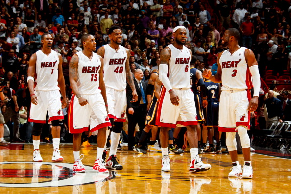Miami Heat News: Wade, Bosh, Haslem Opt Out, LeBron Seeks Max Deal