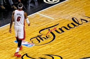 Miami Heat-San Antonio Spurs NBA Finals Game Five Recap: Heat's Title Streak Over