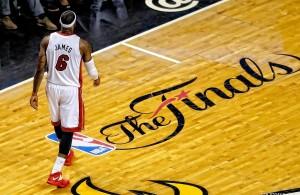 Miami Heat-San Antonio Spurs NBA Finals Game Five Recap: Heat's Title Streak Over