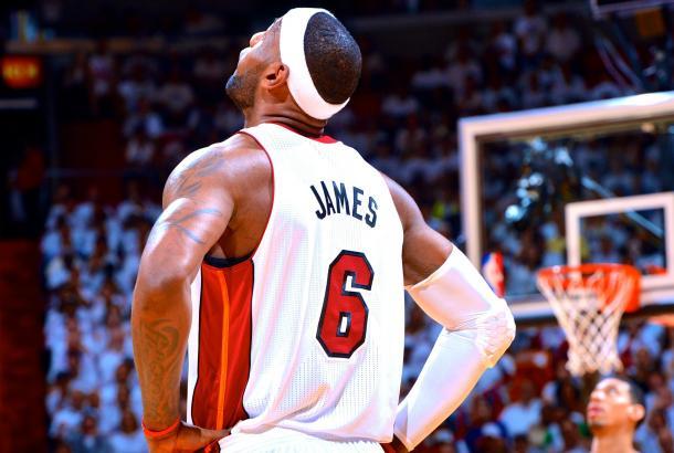 Miami Heat-San Antonio Spurs NBA Finals Game 4 Recap: Heat Face Elimination