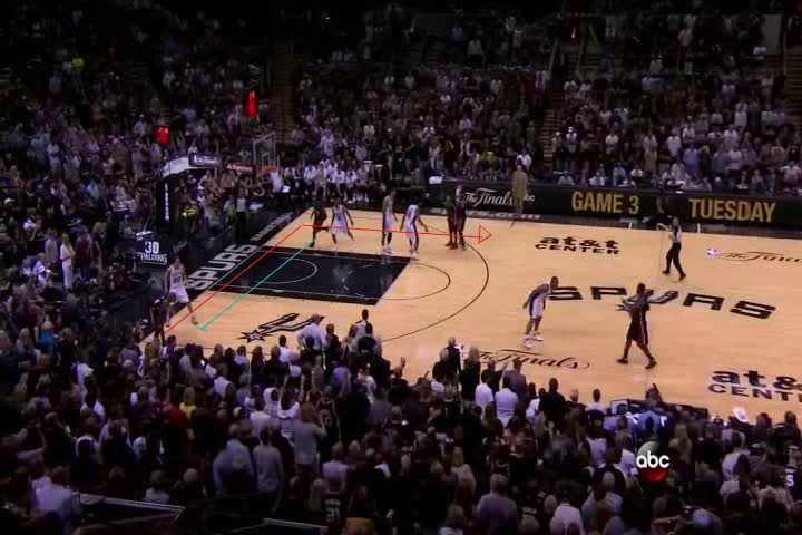Heat Nation Breakdown: The Final 3 Minutes of NBA Finals Game 2