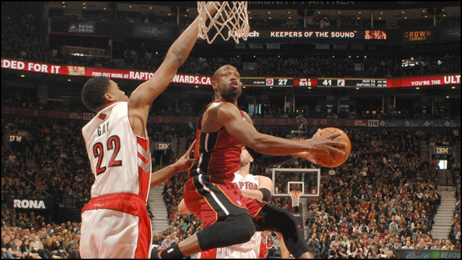 Heat Nation Feature: Flash or Flash In The Pan?