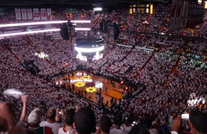 Miami Heat-San Antonio Spurs NBA Finals Game 3 Preview: Home Court Advantage