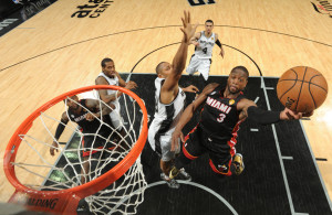 Heat Nation Throwback: D. Wade's 2013 Game 4 NBA Finals Full Highlights