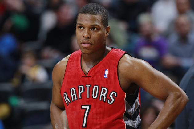 "Miami Heat Rumors: Kyle Lowry has ""Mutual Interest"" in Joining Miami Heat"