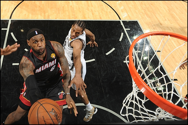 Heat Nation Video: NBA Finals Game 2 LeBron James Full Highlights