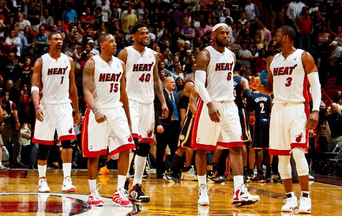 Heat Nation Roster Shakeup: Who's Staying and Who's Leaving?