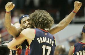 LeBron's Comeback to Cleveland a Definite Possiblity According to Anderson Varejao