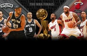 Miami Heat-San Antonio Spurs NBA Finals Game 5 Preview: Do or Die