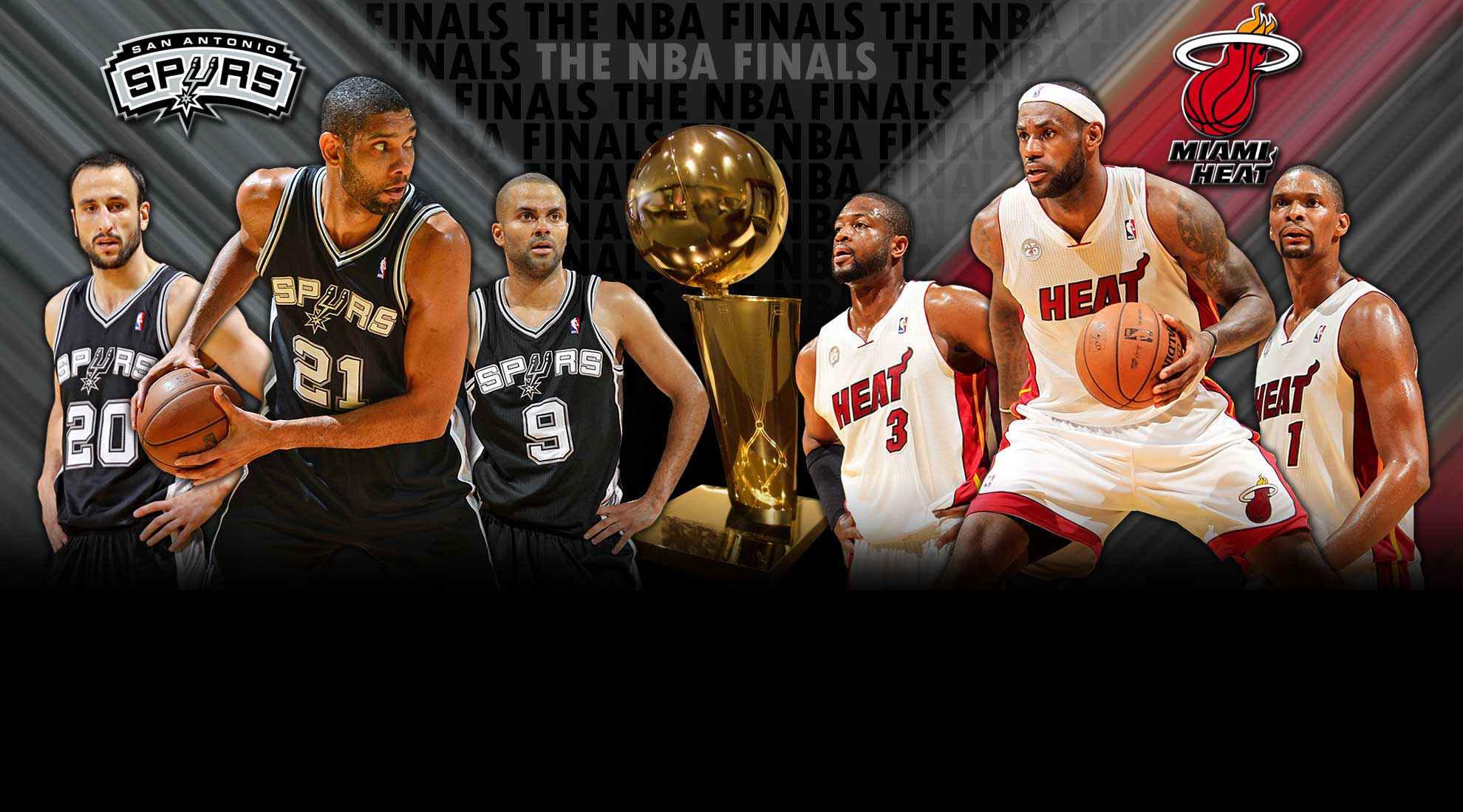 Miami Heat-San Antonio Spurs NBA Finals Game 5 Preview: Do or Die