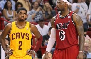 Miami Heat News: LeBron Begins Process of Evaluating Suitors
