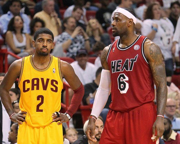 Miami Heat News: LeBron Begins Process of Evaluating Suitors