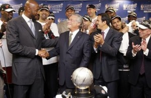 Miami Heat News: Micky Arison's Letter to Heat FansMicky Arison's Letter to Heat Fans