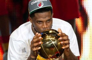 Miami Heat News: Haslem, Heat Agree to $2.7 Million Deal