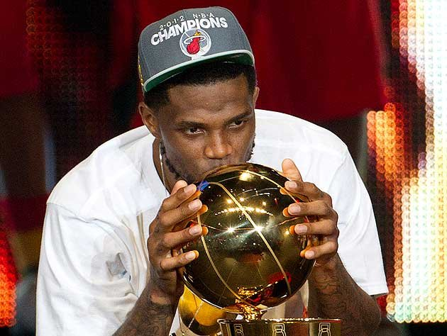 Miami Heat News: Haslem, Heat Agree to $2.7 Million Deal