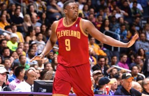 Miami Heat Videos: Luol Deng on Signing with the Heat