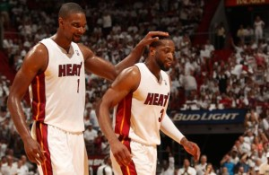Will the Miami Heat be on Top of the Southeast Division Once Again?