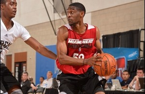 Miami Heat Videos: Game 1 Summer League Highlights