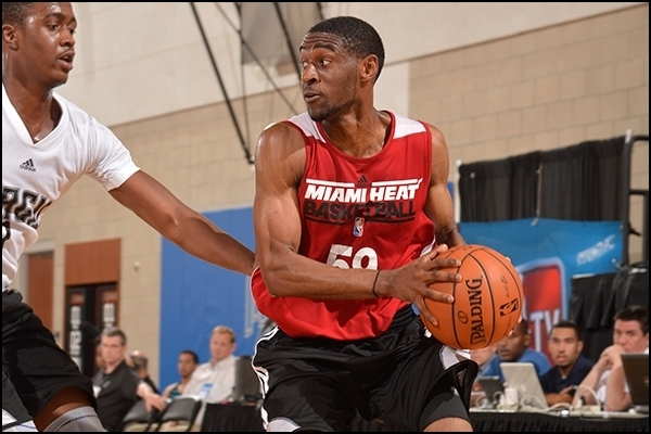 Miami Heat Videos: Game 1 Summer League Highlights