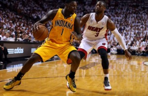 Miami Heat Rumors: Heat Targeting Lance Stephenson
