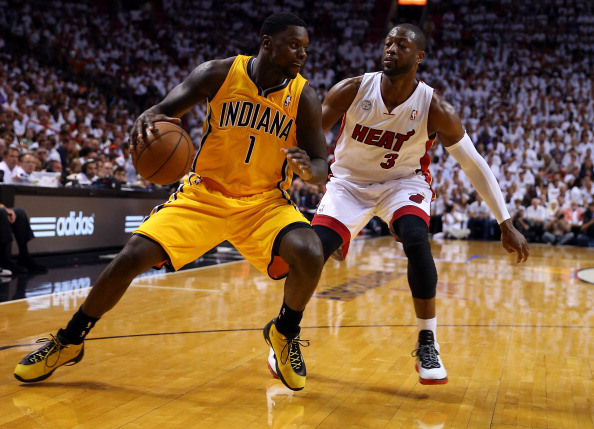 Miami Heat Rumors: Heat Targeting Lance Stephenson