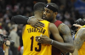 Miami Heat News: LeBron James Headed Back to Cleveland