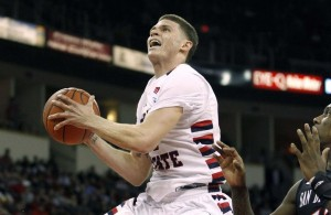 Miami Heat News: Heat Sign Undrafted Rookie Tyler Johnson